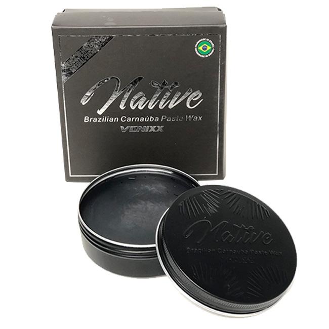 Vonixx Native Brazilian Carnauba Black Wax - 3.4 oz.