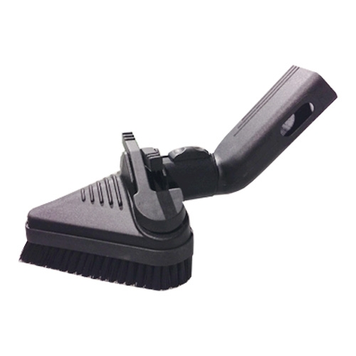 Vapor Systems Large Triangle Brush w/ Towel Clips