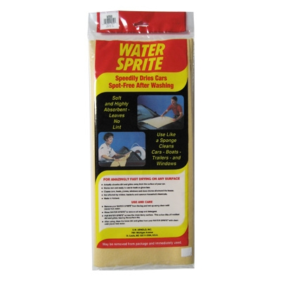 Water Sprite WS70
