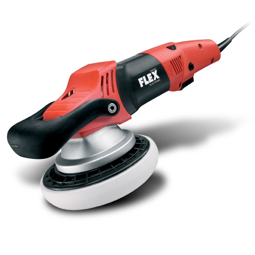 "Flex XC 3401 VRG ""The Beast"" Orbital Polisher"