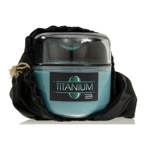 Zymol Titanium Glaze - 8 oz.