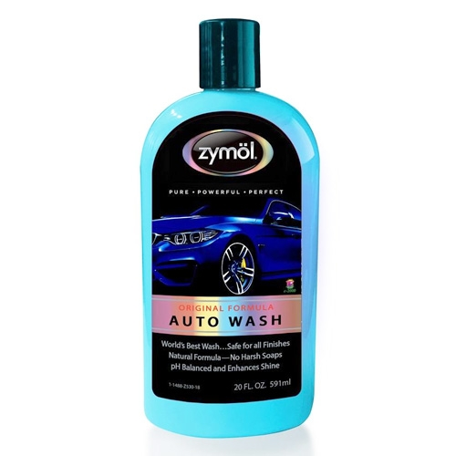 Zymol Auto Wash Super Concentrate - 20 oz.