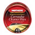 Mothers California Gold Carnauba Cleaner Wax - 12 oz.