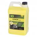 3D Air Freshener, Lemon Scent - 1 gal.