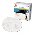 3M Hookit Finishing Film Discs, 1500 grit, 00950 - 6 inch (box of 100)