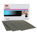 3M Wetordry Sandpaper, 2500 grit, 02045 - 5.5 in. x 9 in. (50 sheets)