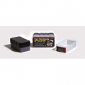 SM Arnold Tire & Trim Dressing Foam Applicator with Plastic Case
