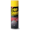 Stoner Trim Shine Vinyl & Plastic Coating, 91034 - 12 oz.