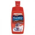Mothers Marine PowerMetal - 8 oz.