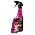 Meguiar's Hot Rims All Wheel Cleaner - 24 oz.