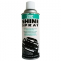 Stoner Shine Spray Coating for Vinyl & Plastic, A550 - 9 oz.