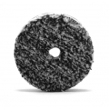 Buff and Shine Uro-Fiber Microfiber Pad - 3 inch (2 pack)