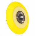 Buff and Shine Backing Plate for Orbital/DA Polishers - 5 inch