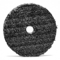 Buff and Shine Uro-Fiber Microfiber Pad - 6 inch