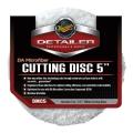 Meguiar's DA Microfiber Cutting Discs, DMC5 - 5 inch (2 pack)
