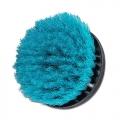 Cyclo Aqua Soft Carpet Brush - 4 inch