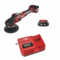 Flex PE 150 18.0-EC Cordless Rotary Polisher Set