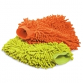 Griot's Garage Microfiber Wash Mitts (2 pack)