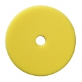Griot's Garage BOSS Foam Perfecting Pads, Yellow - 6.5 inch (2 pack)