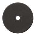 Griot's Garage BOSS Foam Finishing Pads, Black - 6.5 inch (2 pack)