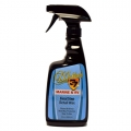 McKee's 37 Marine & RV Final Step Detail Wax - 22 oz.