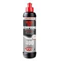Menzerna Heavy Cut Compound 400 - 8 oz.