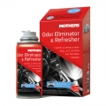 Mothers Odor Eliminator & Refresher, New Car Scent - 2 oz. aerosol
