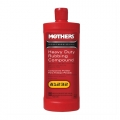 Mothers Heavy Duty Rubbing Compound - 32 oz.