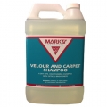 Mark-V Velour & Carpet Shampoo - 1 gal.