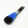 SM Arnold Deluxe Mag Wheel Brush