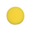 SM Arnold Yellow Foam Wax Applicator - 4 inch