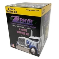Zephyr 8 Piece Buffing Kit