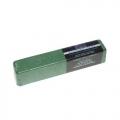 Zephyr Green Chrome Secondary Cutting Rouge Bar