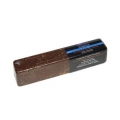 Zephyr TR-2 Brown Tripoli Primary Cutting Rouge Bar
