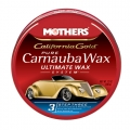 Mothers California Gold Natural Formula Wax Paste (12oz.)