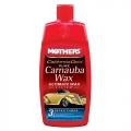 Mothers California Gold Natural Formula Wax Liquid (16oz.)