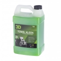 3D Towel Kleen, Towel Detergent - 1 gal.
