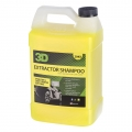 3D Extractor Shampoo - 1 gal.