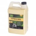 3D Express Wax - 1 gal.
