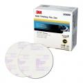 3M Hookit Sanding Discs, 1500 grit, 00950 - 6 inch (box of 100)