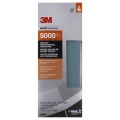 3M Trizact Performance Sandpaper, 5000 grit, 03056 - 3-2/3 in. x 9 in.
