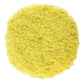 3M Superbuff Yellow Wool Polishing Pad, 05705 - 8 inch