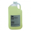 3M Detail Polish #208, 38116 - 1 gal.