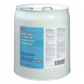 3M Body Shop Clean-Up Glass Cleaner, 38300 - 5 gal.