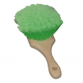 SM Arnold 8.5-inch Soft Body Brush (Green Polystyrene)