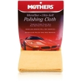 Mothers Microfiber Ultra-Soft Polishing Cloth, 155200