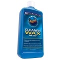 Meguiars Boat/RV One Step Cleaner Wax (32oz)