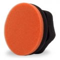 Adam's Hex-Grip Orange Hand Heavy Polish Applicator