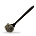 Adam's Fender & Tire Brush - 20 inch