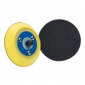 Buff and Shine Backing Plate for Orbital/DA Polishers - 3.5 inch
